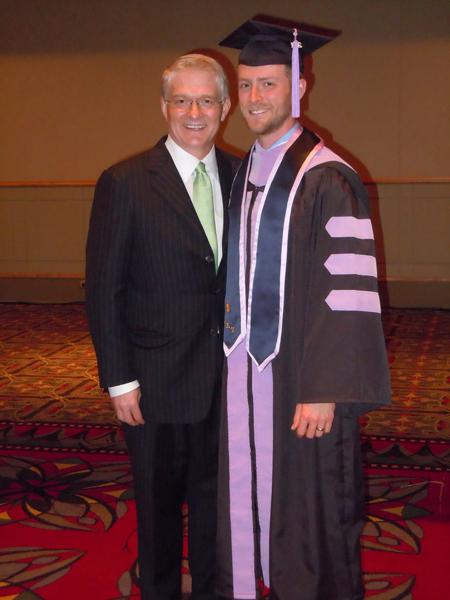 Dr Michael E Hughes