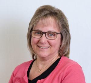Kathy Dental Office Front Desk