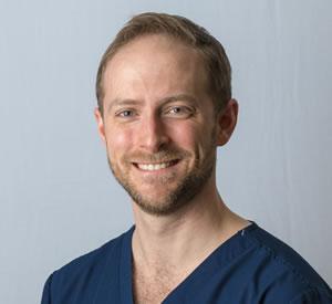 Dr. M. Hughes