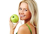smiling-young-lady-with-green-apple-sml