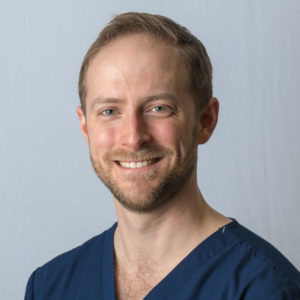 Dr. R. Michael Hughes