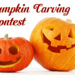 Hughes Family Dentistry Pumpkin Carving Contest header