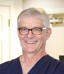 Dr. Hughes, Hughes Dentistry, dentist