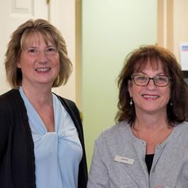 Hughes & Hughes Family Dentistry Staff