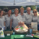Hughes & Hughes Family Dentistry at Downingtown Fall Fest