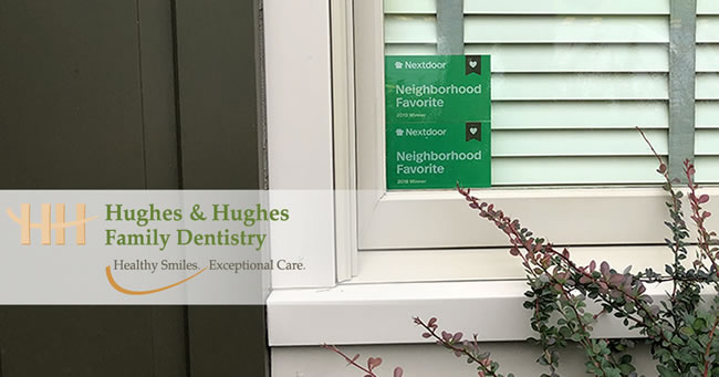 Nextdoor Downingtown Favorite Dentist