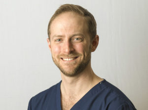 Dr. Mike, Dentist with Hughes Dentistry