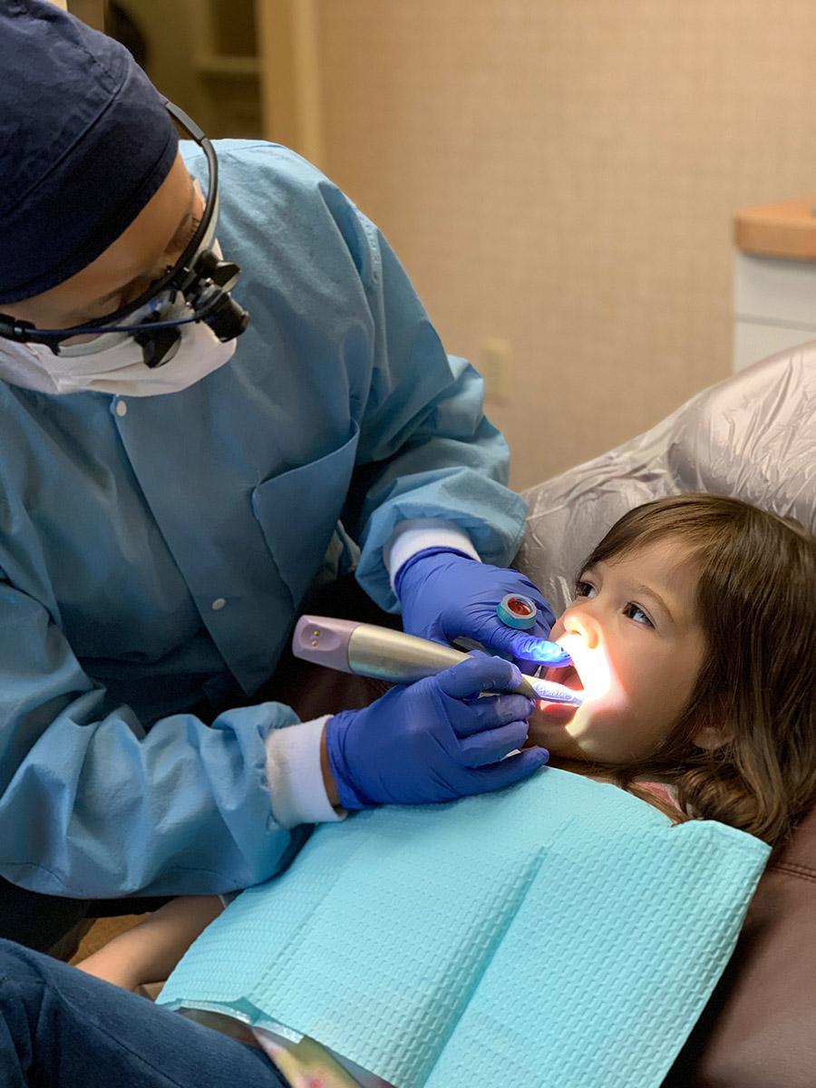 Downingtown Pediatric Dentist